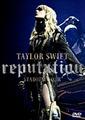 Taylor Swift(テイラー・スウィフト)■Reputation Stadium Tour