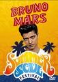 Bruno Mars(ブルーノ・マーズ)■Summer Soul Festival 2012