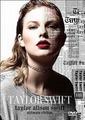 Taylor Swift(テイラー・スウィフト)■Taylor Alison Swift Ultimate Edition