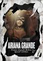 Ariana Grande(アリアナ・グランデ)■Ariana Grande-Butera Ultimate Edition