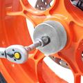 Super Duke 1290 リアアクスルナット 60mm