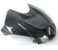 RaceFoxx S1000R カーボン タンクカバー