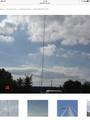 VOYAGER DX ボイジャーDX GAP antenna