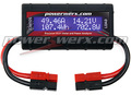NEW*電力アナライザー Max130A 45A APP端子つき PWX-130W