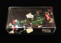 【レンタルケースG-8】PMA 1/43 ジャガー2004ショーカー M.ウェーバー