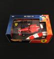 【レンタルケースG-5】-244 マテル 1/43 フェラーリF300 アーバイン