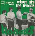 THE KOOBAS / ROYSTON ROSE