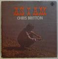 CHRIS BRITTON / AS I AM