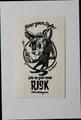 STICKER Jack'Bambi [Rockin'Jelly Bean×RISK]