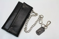 ♪STUDS LONG WALLET【RISK×MODERN PIRATES】