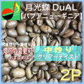月光蝶デュアル/パプアニューギニア【M/2P】