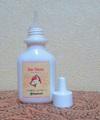 キャバリアのたれ耳の洗浄・消臭・除菌に「イヤークリーン」
