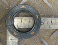 ホイールハブ オイルシール 47519-83 台湾製 厚み 6ミリ