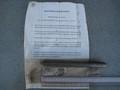 リア アクスル スペーサー ホールディング ツール 3/4シャフト用 57916