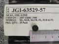 BT ・XLロッカーオイルラインスリーブ 63529-57