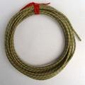 布巻き配線 緑 2M