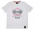 Man's Classic WHITE T-Shirt
