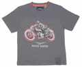 Moto Guzzi Garage KID T-shirt