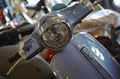 Vespa プリマベーラ50/125 ヘッドライトリム