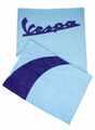 Vespa カラービーチタオル