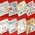 【三毛猫みたらしちゃんのお茶シリーズ】抹茶入り玄米茶ティーバッグ(1袋3包入り)【芭蕉園】