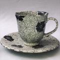 コーヒー碗皿 8-86