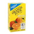 有機オレンジジュース