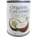 有機ココナッツクリーム 400ml