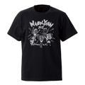 SHOW-YA「NAONのYAON」Tシャツ ver.1