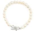 ロイヤルコレクション エリザベス女王陛下90歳バースデー記念真珠のブレスレット