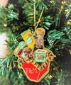 【全国送料520円】F&Mフォートナム&メイソン クリスマスハンパーオーナメント