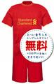 リバプールホーム16/17★サッカー、フットサルユニフォーム,2016年~2017年モデル