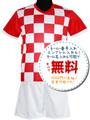 クロアチア代表ホーム14/15★サッカー、フットサルユニフォーム,2014年~2015年モデル
