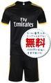 ACミランサード15/16★2015年~2016年,サッカーフットサルユニフォーム