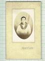 三等水兵 肖像写真
