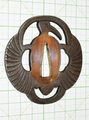 日本刀 鍔