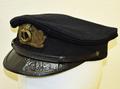 海軍軍帽 予備士官用
