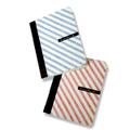 notebook -ストライプ-