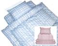 ブリヂストン羊毛混敷き・掛け・枕3点セット