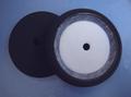 Φ230-220mmソフトベルクロバフ コーナーラウンドタイプR&H
