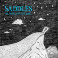 "SADDLES""WAITING ON THE HILL""(Power Elephant)CD"