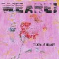 "WE ARE!""Treatment Journey""(Power Elephant)CD"