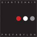 "Giants Chair""Prefabylon""(Spartan)LP"
