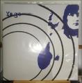 "Yage""anders leben!?""(Ebullition/La Agonia de Vivir)LP"