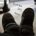 "teora""human arc""(self release)CD"