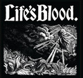 "Life's Blood""Hardcore A.D. 1988""(Prank)CD"