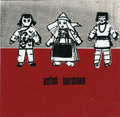 "Anton Bordman""same title""(Clean Plate)7""EP"