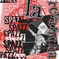 """SPAZZ""""La Revancha""""(Tankcrimes)CD"""