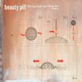 "Beauty Pill""Cigarette Girl From The Future""(Dischord)CD"