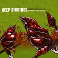 """V.A.""""Keep Singing Compilation""""(Exotic Fever)CD"""